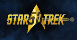 STAR TREK: 50 ARTISTS. 50 YEARS.