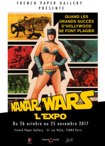 Nanar Wars: l'Expo !