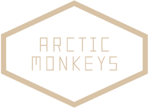 ARCTIC MONKEYS | Tranquility Base Hotel + Casino